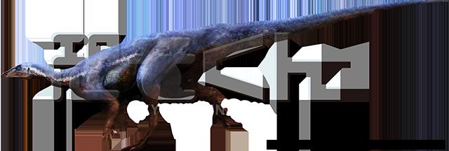 テスケロサウルス